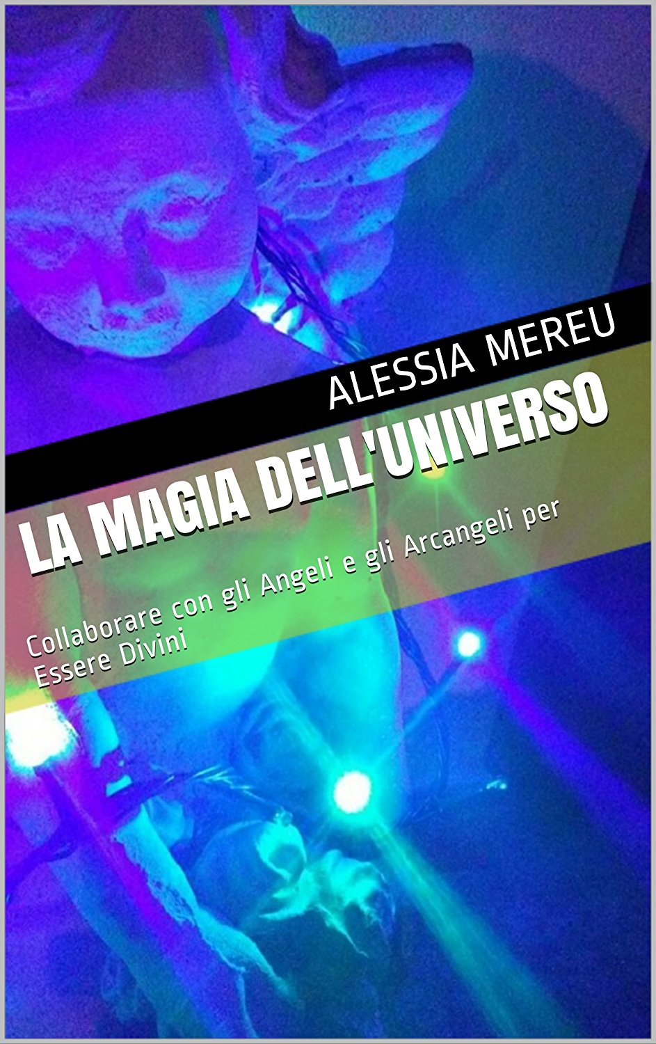 La Magia dell'Universo Amazon