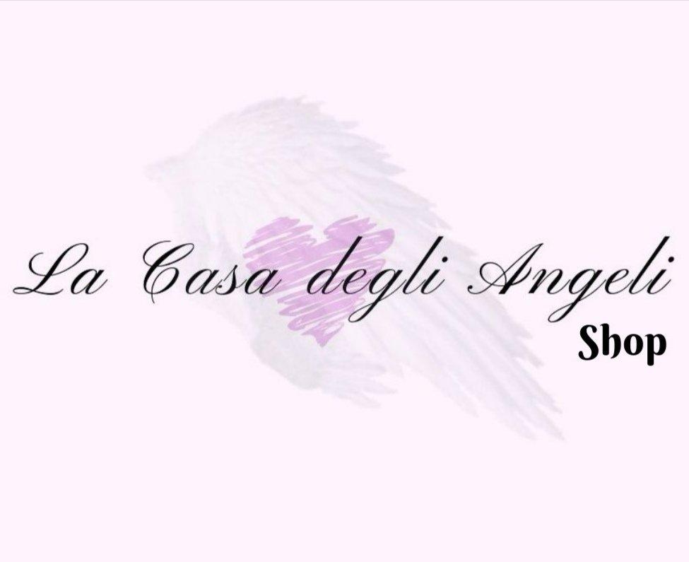 La Casa degli Angeli - Shop